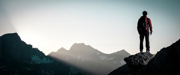 Berufsvision am Berggipfel - Selbsterfahrung auf der Rax bei Wien
